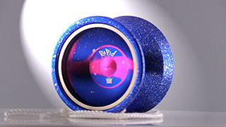 Rapid Yoyo Promo Video – Featuring Jake Elliott Yoyo Trick