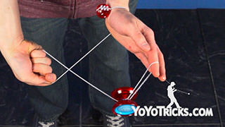 Intro to Rebounds Yoyo Trick