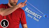 Redirect Intro – One-and-a-Half Redirect Yoyo Trick