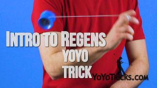 Regenerations Yoyo Trick