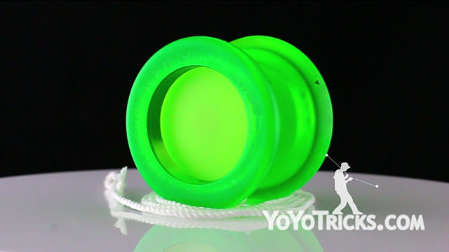 Replay Pro Yoyo Review Yoyo Video