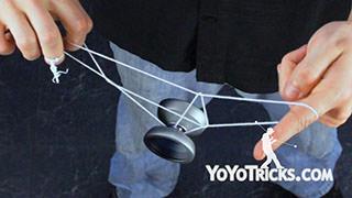 Satoshi Tower Yoyo Trick