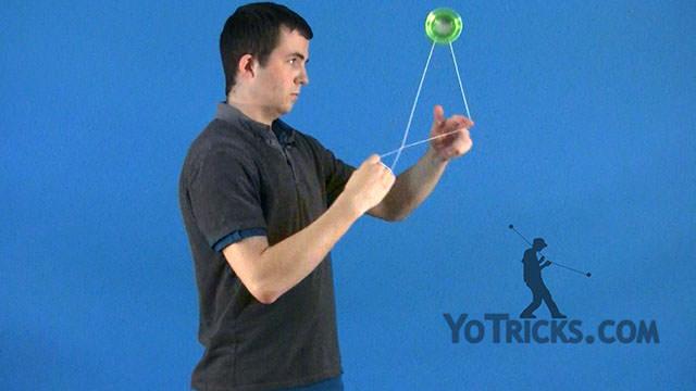 Sens Poppin Yoyo Trick