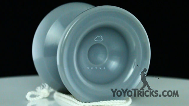 Skyva Review Yoyo Video
