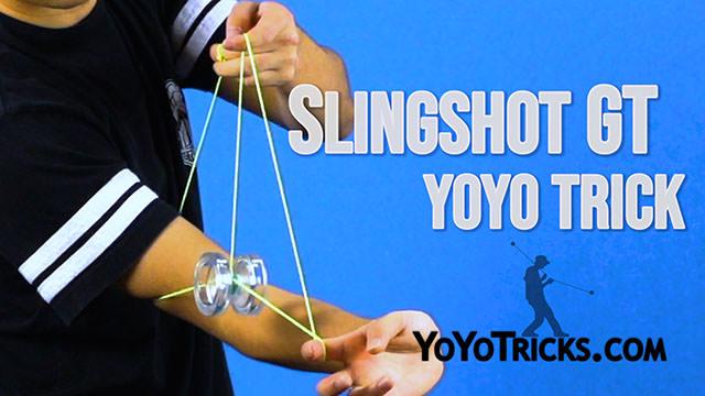 Slingshot GT Yoyo Trick