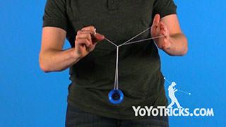 Snap GT Yoyo Trick