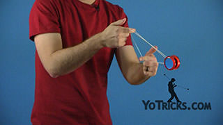 Split the Atom Yoyo Trick
