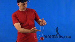 String Tricks Basics Intro Yoyo Trick