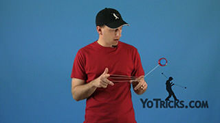 String Trick Terminology