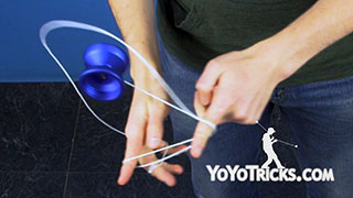 Supercharger Yoyo Trick