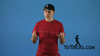 Different Types of Yoyo String Yoyo Trick
