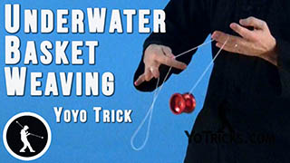 Underwater Basket Weaving