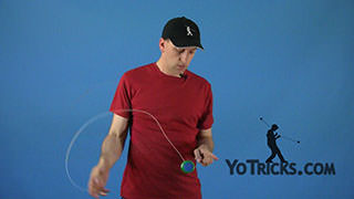 Unresponsive Yoyoing Introduction