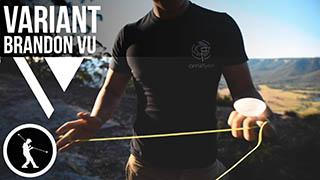 Variant Yoyo ft. Brandon Vu Yoyo Trick