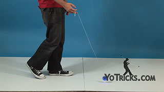 Beginner Yoyo Tricks - How to Yoyo for beginners ...