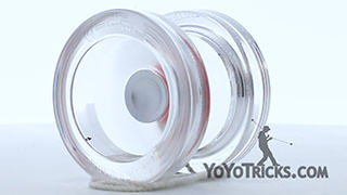 The Wedge Yoyo: Unboxing and Review Yoyo Trick