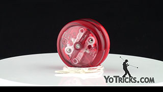 Yomega Brain Yoyo Review Yoyo Trick