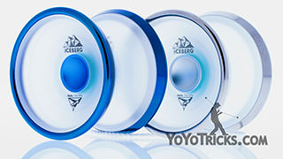 iCEBERG Review Yoyo Trick