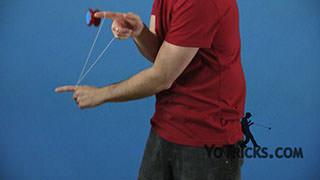 Kwyjibo Yoyo Trick