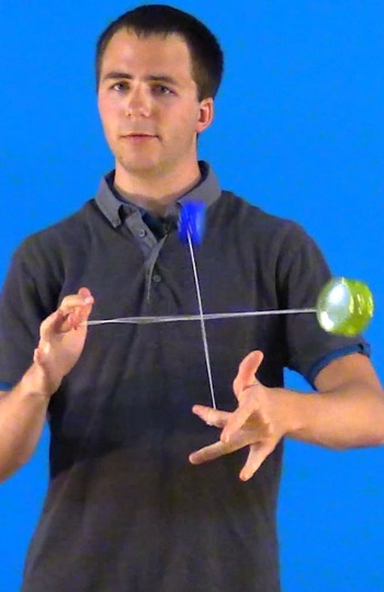 2A Yoyo Tricks - Learn How to Yoyo | YoTricks.com