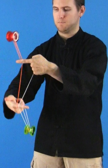 3A Yoyo Tricks - Learn How to Yoyo | YoTricks.com