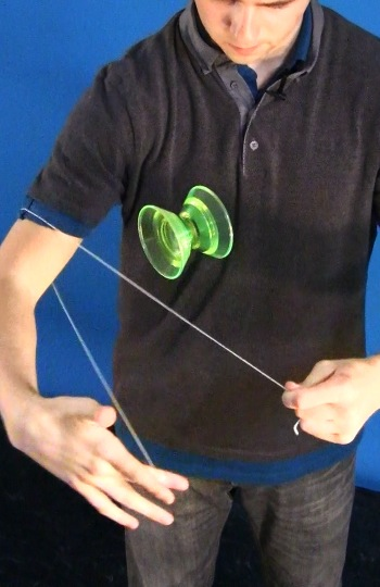 4A Offstring Yoyo Tricks - Learn How to Yoyo | YoTricks.com