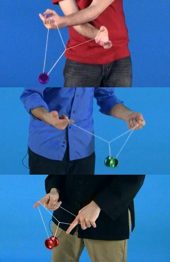 Trick Sets - Learn How to Yoyo | YoTricks.com